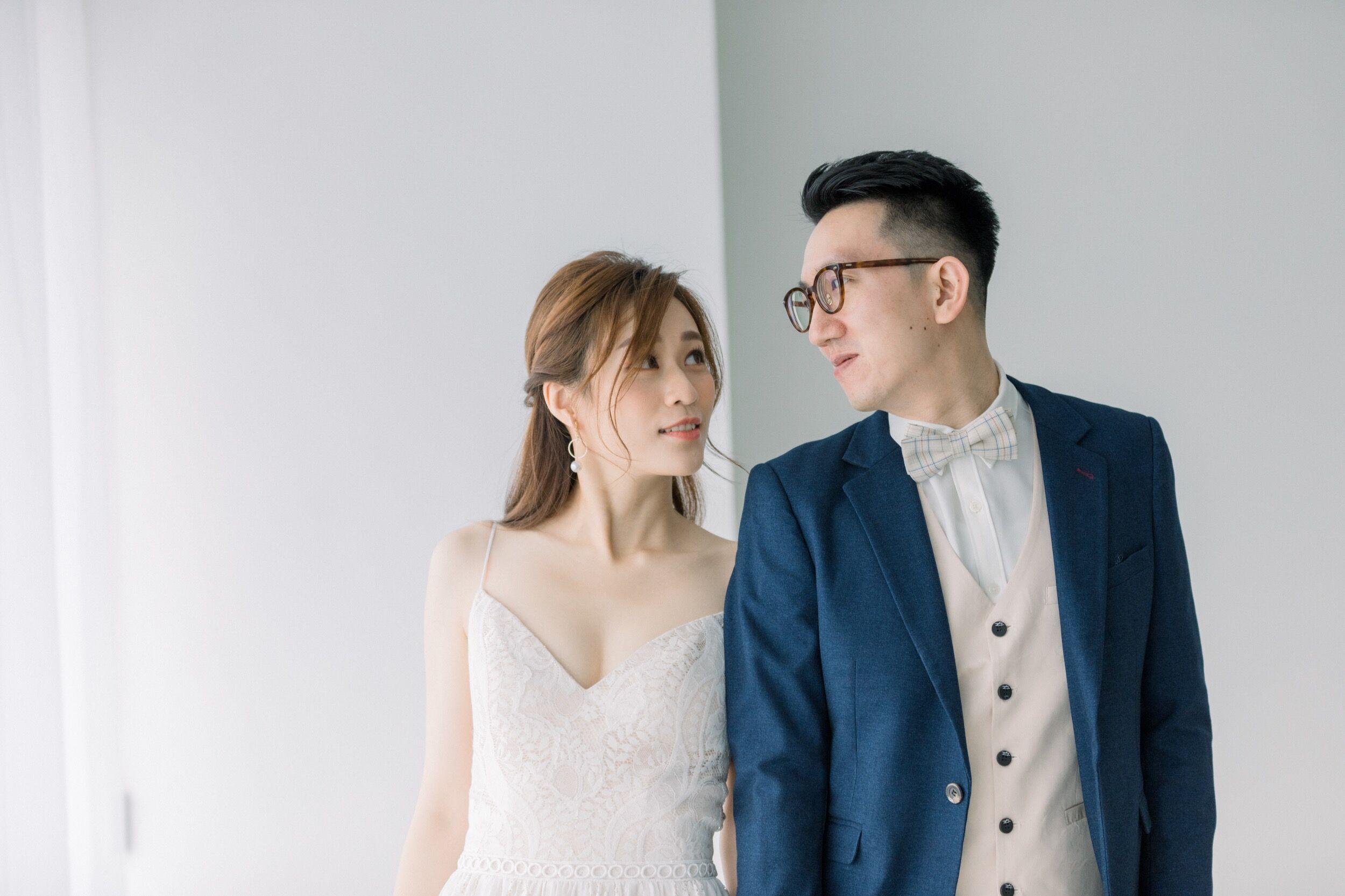 SOMETHING PERFECT!唯美溫馨小型婚禮