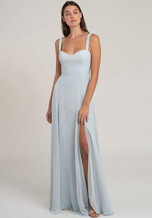 Jenny Yoo Collection (Maids) Harris Sweetheart Bridesmaid Dress