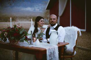 Flip Flop Ranch Barn Weddings