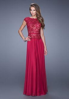 La Femme Evening 20778 Mother Of The Bride Dress