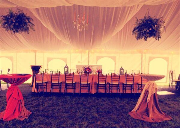 Morris Tent And Event Rentals Inc Rentals Morris Ny