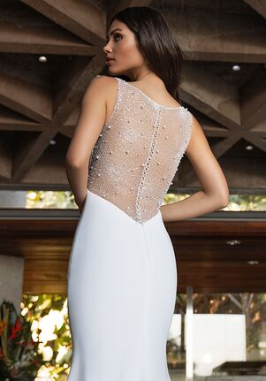 PRONOVIAS DURBIN Mermaid Wedding Dress