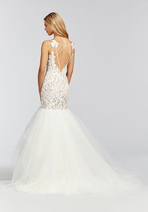 Blush by Hayley Paige Kalea 1650 Mermaid Wedding Dress