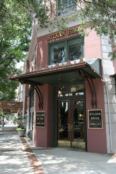 Sylvan's