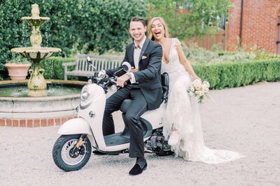 Alexandra Madison Weddings