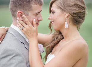 Melissa Blauch (27 and a nurse) and Jesse Wilhite (28 and a sales adviser) met while kickboxing. Jesse planned on spending the day with Melissa and th