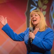 Orlando, FL Motivational Speaker | Peggy Brockman, Inspirational & Leadership Speaker