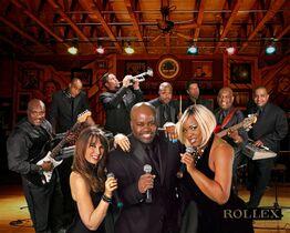 Rollex Band