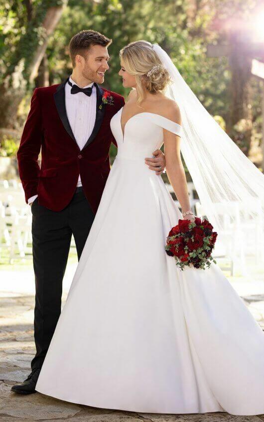 48f1d4c1d3 Bella Sposa Bridal Boutique