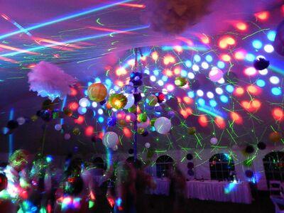 Michiana Party Service LLC