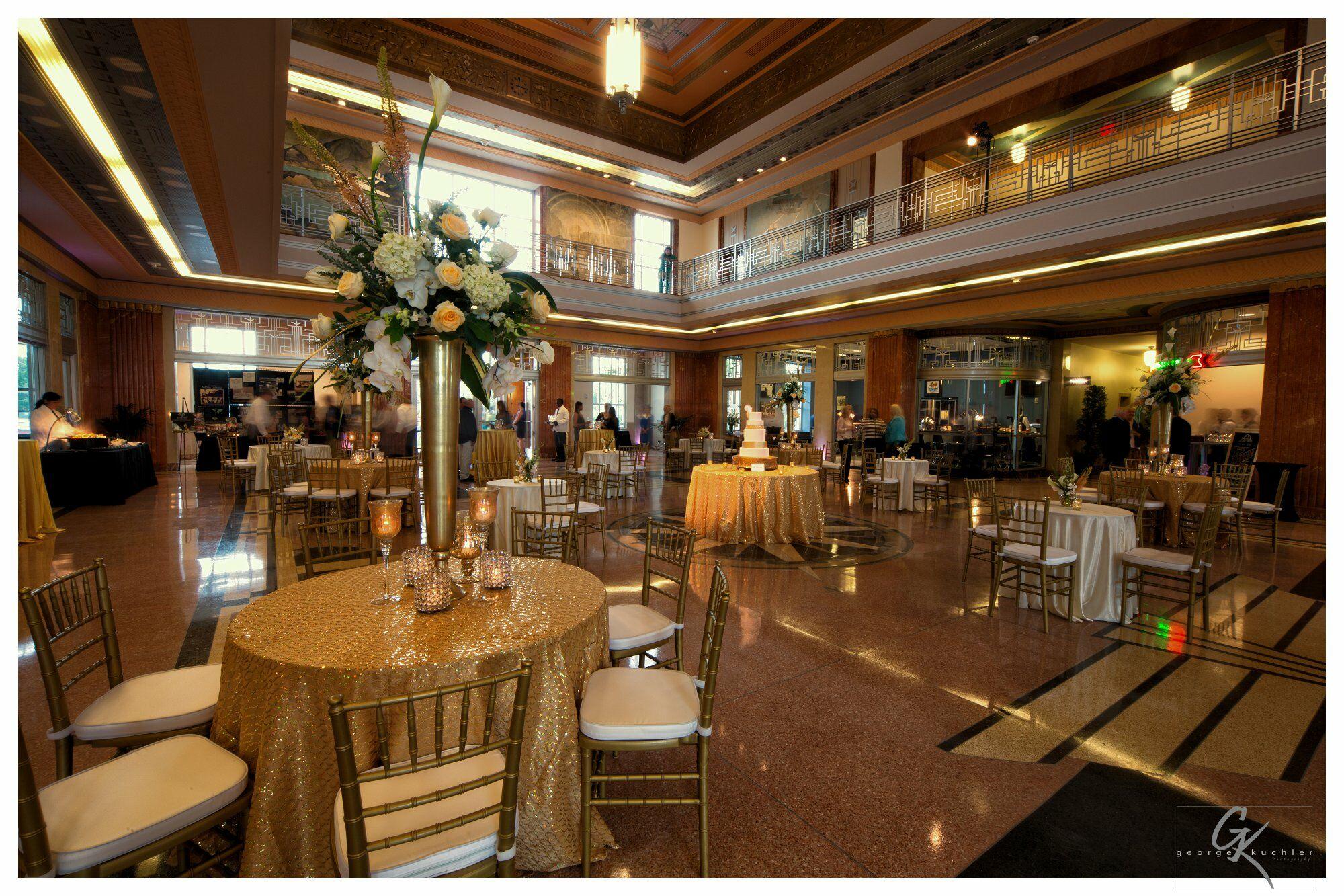 Wedding Venues in Covington, LA - The Knot