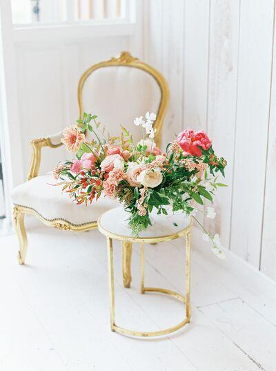 Blanton Floral