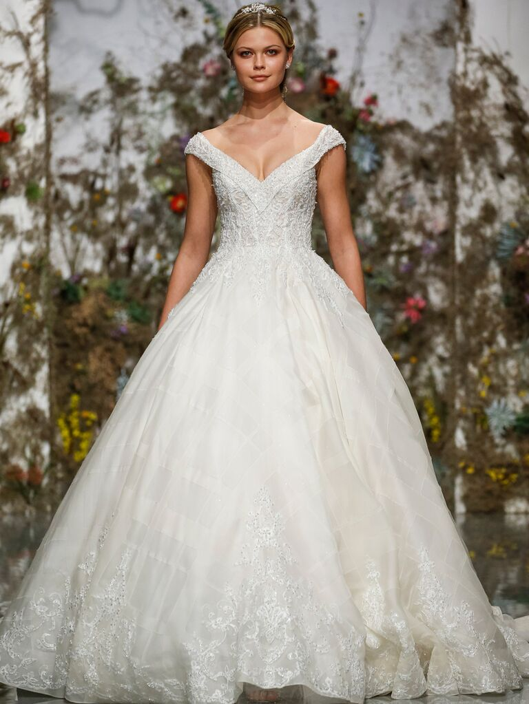 Morilee by Madeline Gardner Spring 2020 ball gown