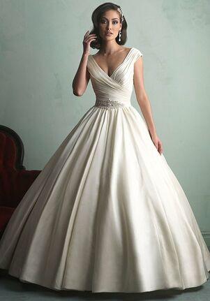 Allure Bridals 9155 Ball Gown Wedding Dress