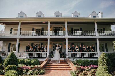 The Pine Manor Estate