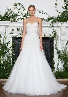 Monique Lhuillier Princeton A-Line Wedding Dress