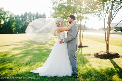 Carolina Bridal World