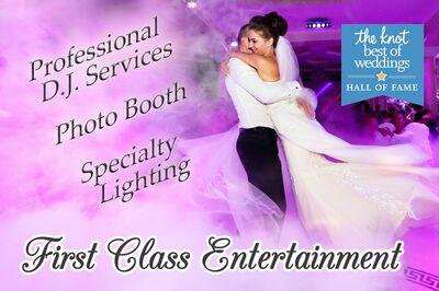 First Class Entertainment  2014-2019