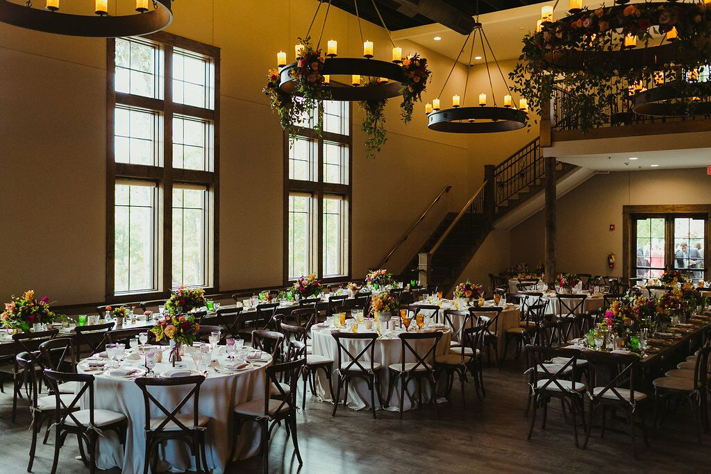 Wedding Venues In Chesterfield Mo The Knot