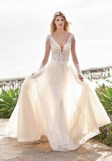Jasmine Bridal F211063 Ball Gown Wedding Dress