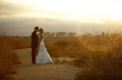 Blushing Bride Photo Video