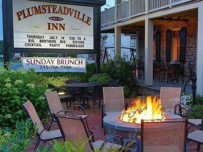 The Plumsteadville Inn
