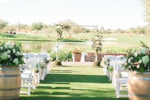 Wedding Reception Venues In Phoenix AZ