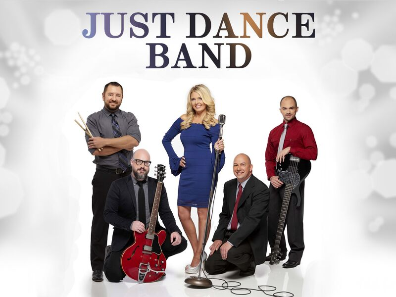 Just Dance Band - Variety Band - Colorado Springs, CO