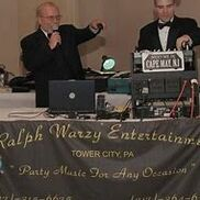 Tower City, PA DJ | Ralph Warzy DJ Entertainment aka DJ Phat Robbie