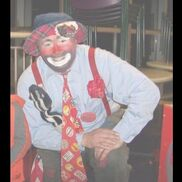 Dayton, OH Balloon Twister | Lucky the Clown
