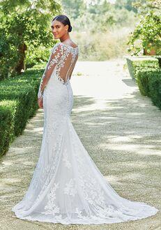 Sincerity Bridal 44206 Mermaid Wedding Dress