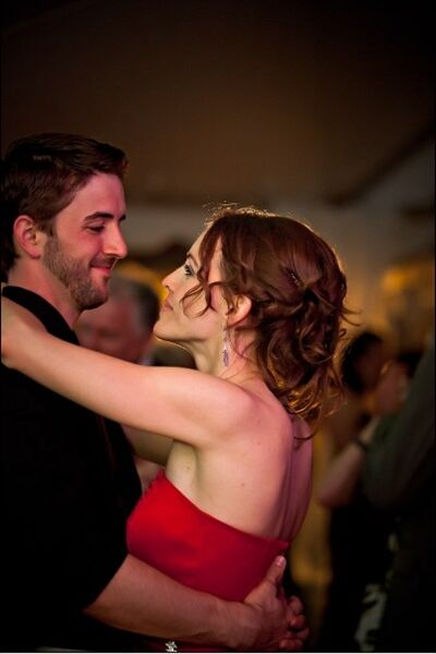 First Dance Two-gether