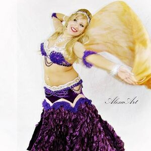 Omaha, NE Belly Dancer | Elianae : Professional Bellydancer and Artist