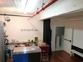 TheaterLab - Ori's Loft - Loft - New York City, NY