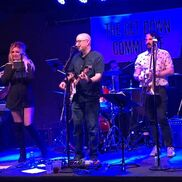Howell, NJ Cover Band | The Get Down Committee