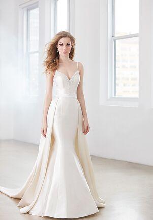 Madison James MJ366T Wedding Dress