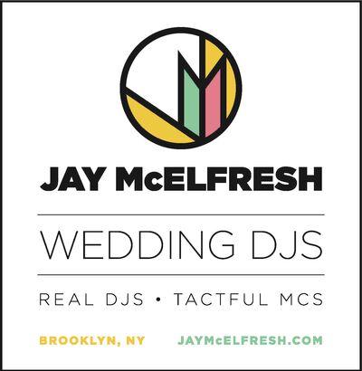 Jay McElfresh Wedding DJs