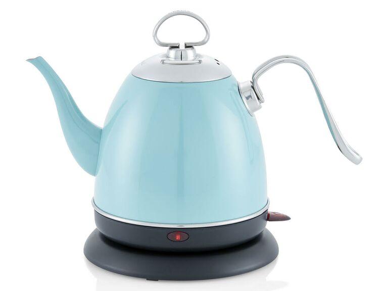Chantal Mia electric tea kettle