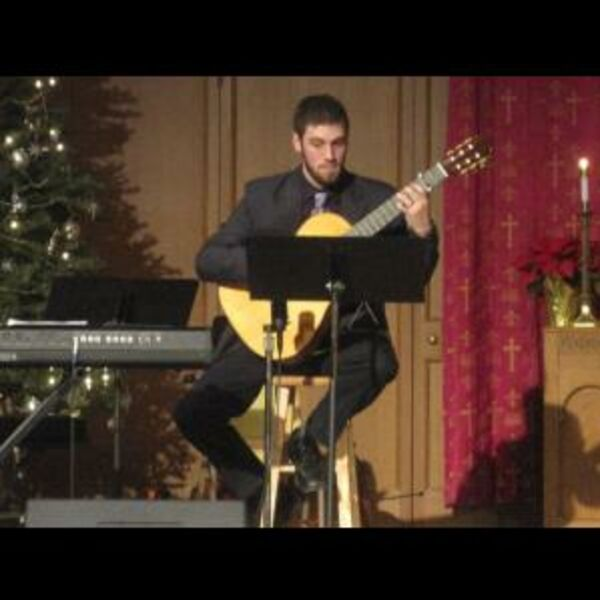 Music For Any Occasion - Classical Guitarist - Spring Lake, NC