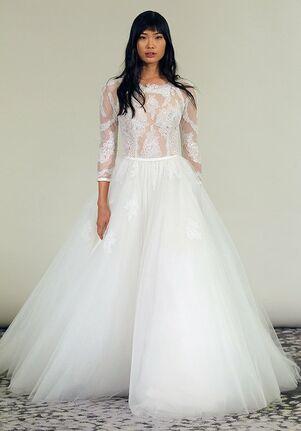 Alyne by Rita Vinieris Loren A-Line Wedding Dress