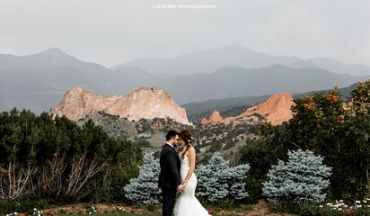 Garden Of The Gods Resort And Club Reception Venues