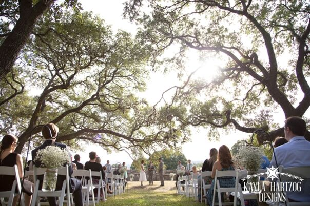 Wedding Reception Venues In Dripping Springs Tx The Knot