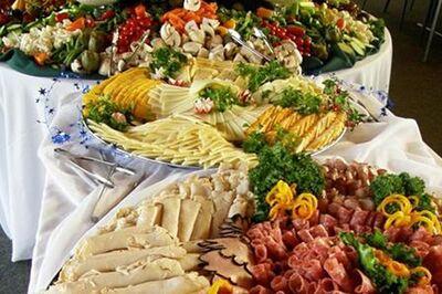 Divine Treats & Heavenly Eats
