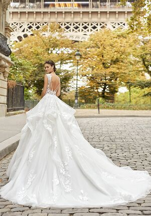 Rosa Clará TENORIO Ball Gown Wedding Dress