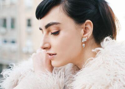 Katy Taurel Makeup and Hair