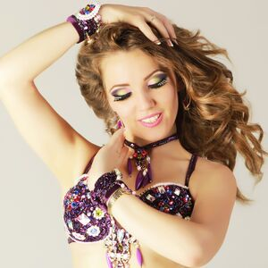 Santa Clara, CA Belly Dancer | Maria Professional Bellydancer