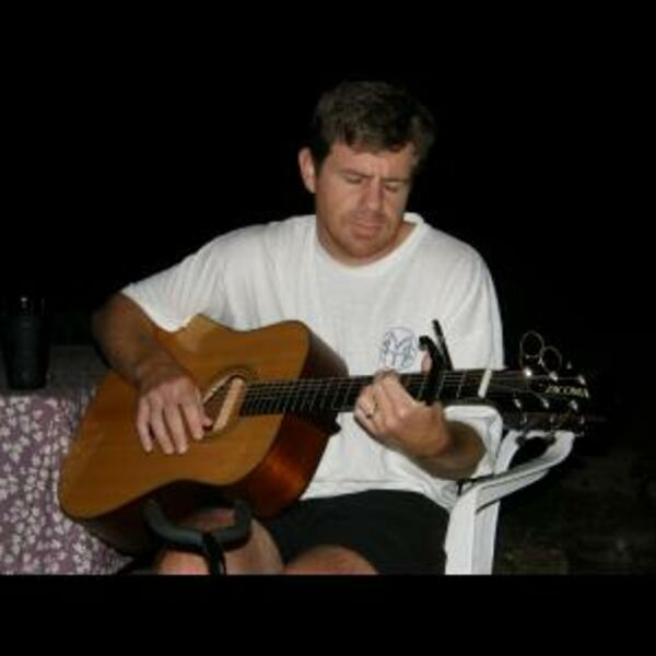 Chris Thatcher - Acoustic Guitarist - Cincinnati, OH