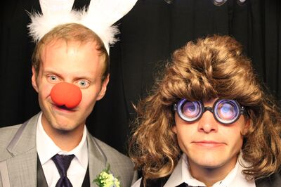 Your Night Photo Booth