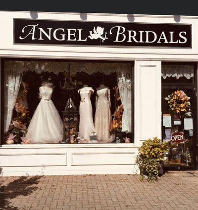 Angel Bridals