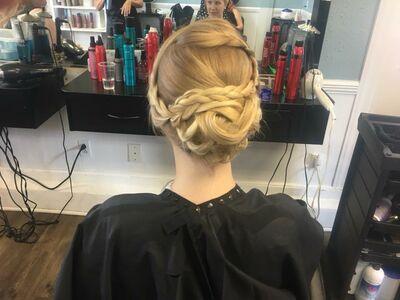 St. Michaels Hair Salon